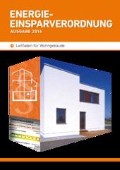 Energieeinsparverordnung 2016, EnEv 2016
