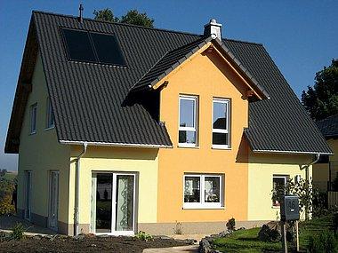 Einfamilienhaus Sachsen