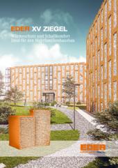 Folder EDER XV