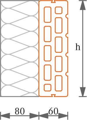 Skizze Deckenrandschalung
